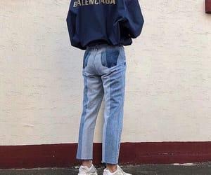 aesthetic, girls, and alternative image