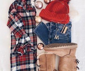 autumn, fall, and fall fashion image