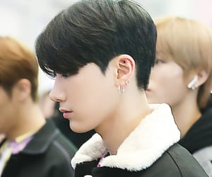 idol, kpop, and ten image
