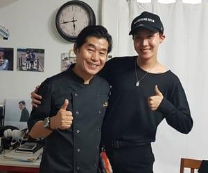 hd, kim seokjin, and kim taehyung image