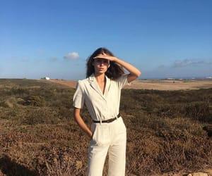 australia, brunette, and fashion image