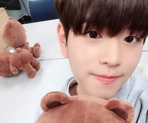 seungmin, stray kids, and kpop image