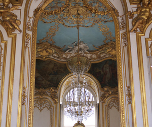 architecture and versailles palace image