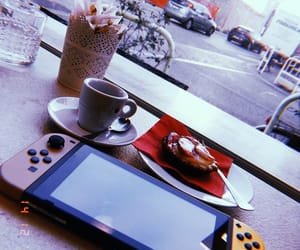 break, console, and espresso image