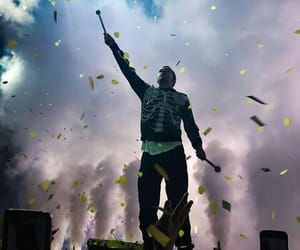music, twenty one pilots, and tyler joseph image