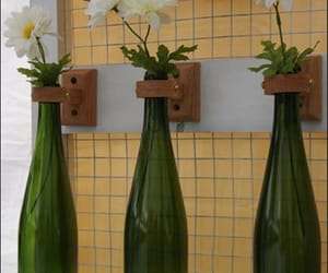 bottle, recycle, and diy image