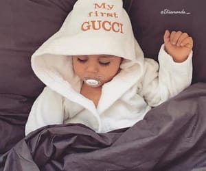 baby, gucci, and sweet image