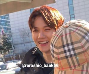 exo, cbx, and baekhyun image
