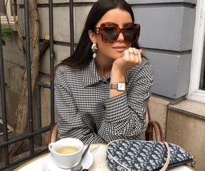 cafe, glamorous, and luxury image