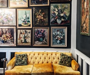 antiques, classy, and furniture image