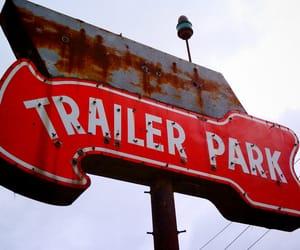 trailer park image