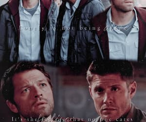 aesthetic, spn, and supernatural image