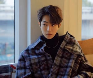 actor, nam joo hyuk, and asian image