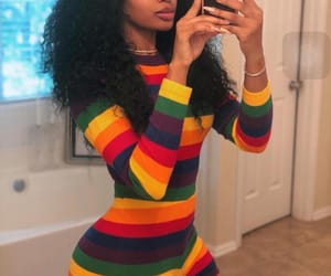 big hair, body, and curly image