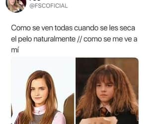 humor, cabello, and memes image