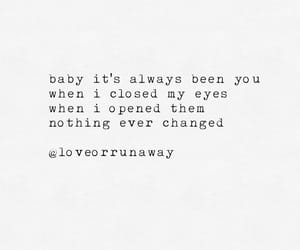 always, baby, and change image