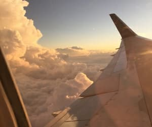 aesthetic, airplanes, and random image
