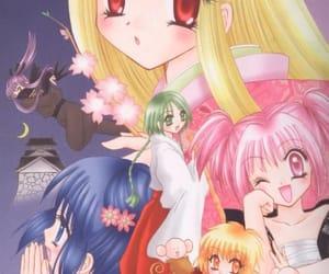 Ichigo, lettuce, and manga image
