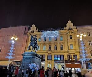 christmas, Croatia, and love image