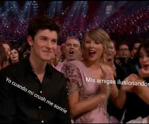 shawn mendes, Taylor Swift, and camila cabello image
