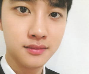 exo, d.o, and vocal image