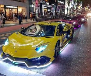 auto, cars, and lambo image