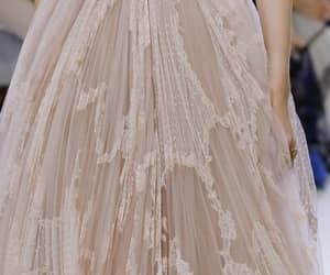 Couture, details, and fashion image