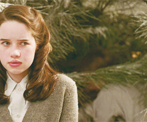 anna popplewell, narnia, and susan image