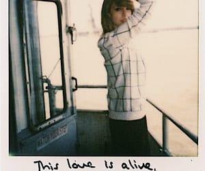 1989, Lyrics, and photography image