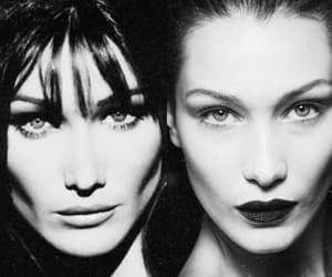 Carla Bruni, models, and style image