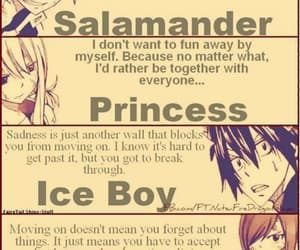 fairy tail, anime, and gray image