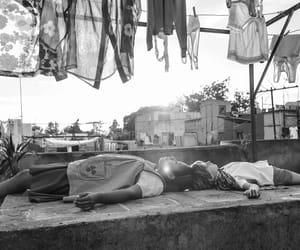 roma, movie, and méxico image