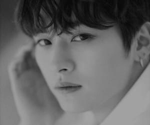 korean, minho, and kpop image