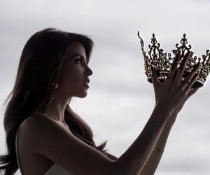 beautiful, Beautiful Girls, and crown image