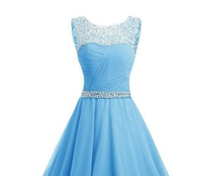 cheap prom dresses, prom dresses short, and homecoming dress chiffon image