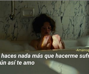 amor, grunge, and letras image