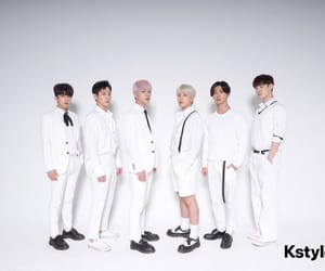 boys, group, and kpop image