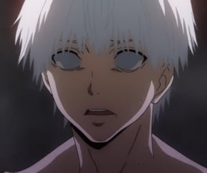 alternative, anime, and tokyo ghoul image
