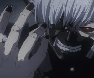 alternative, anime, and black eyes image