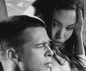 actor, Angelina Jolie, and beautiful image