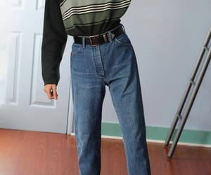 outfit, style, and 90s image