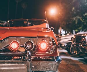 classic, muscle car, and oldschool image
