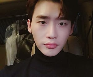 lee jongsuk and kactor image