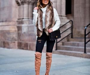 blogger, chanel, and fashion image