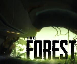 theforest and pcgame image