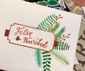 card, diy, and homemade image