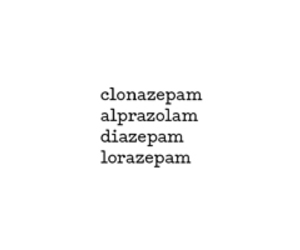 meds, text, and diazepam image