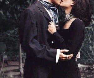 johnny depp, winona ryder, and kiss image