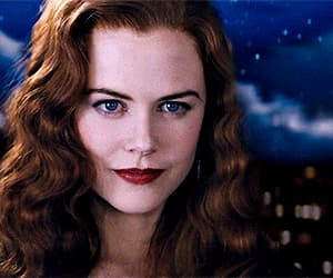 beautiful, gif, and red hair image