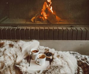 coffee, home, and home decor image